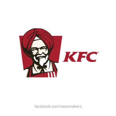 Logo Design With an Indian Twist